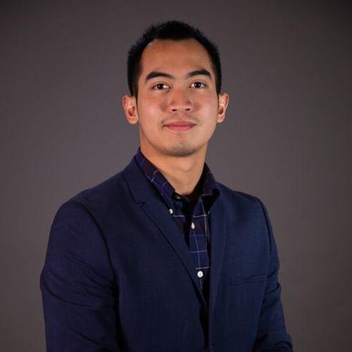 Michael Setyawan