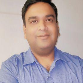 Bharat Aggarwal