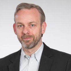 Tim Gahnström