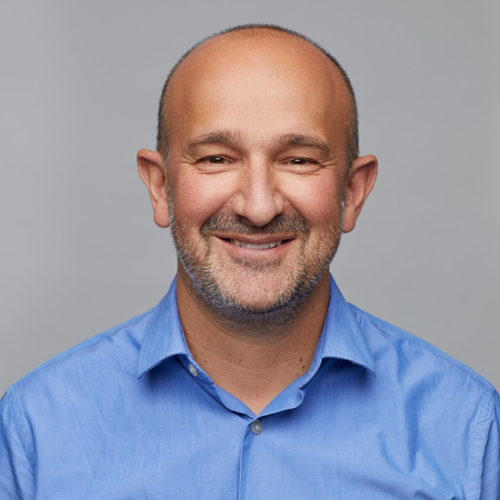 Profile photo of Philip Smiley, President, Consulting Division at Kantar