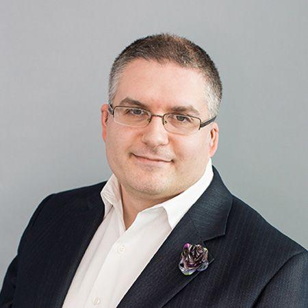 Joel Gardosik