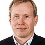 Profile photo of Jens Andersson, Head of Finance at Klövern