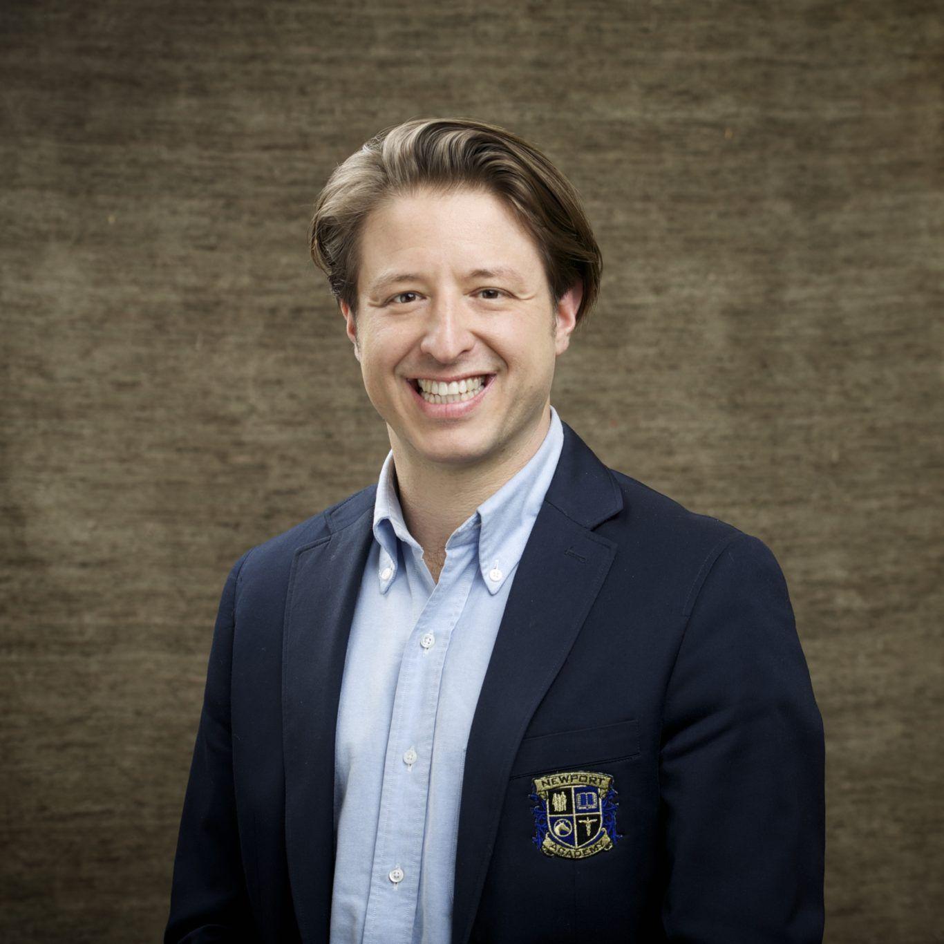 Jeffrey Zurofsky