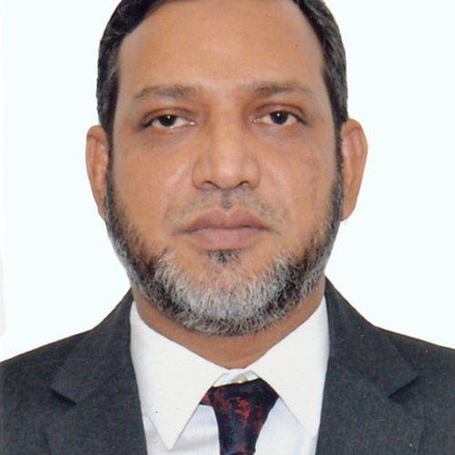 Mohammad Faizur Rahman