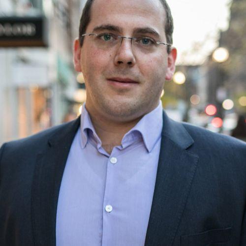 Yonatan Striem-Amit