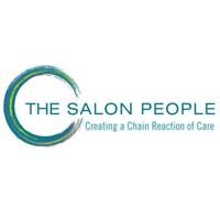 The Salon People logo