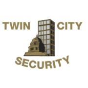 Twin City Security logo
