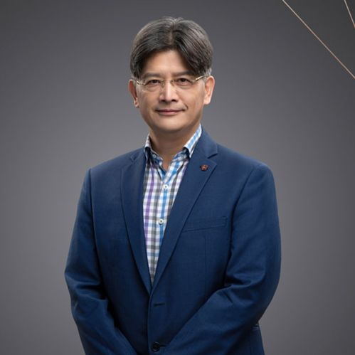 Profile photo of Charles Cheng, Capital Market & Investor Relations at Byton