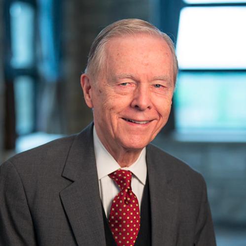 Governor Pete Wilson