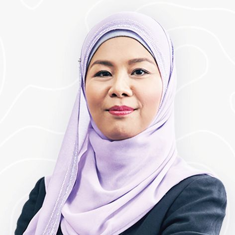 Noreen Melini Muzamli