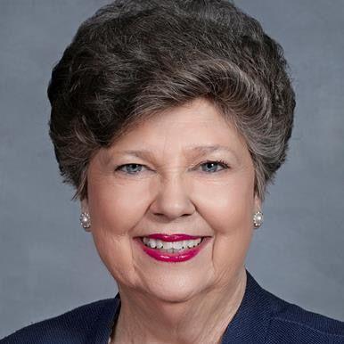 Pat B. Hurley
