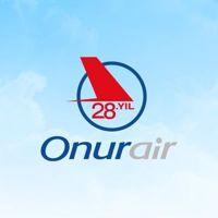 Onur Air Tasimacilik A.S. logo