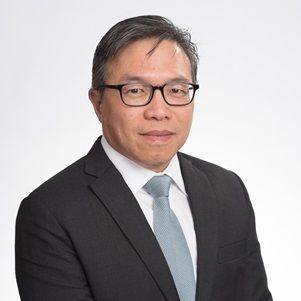 Harianto Wong