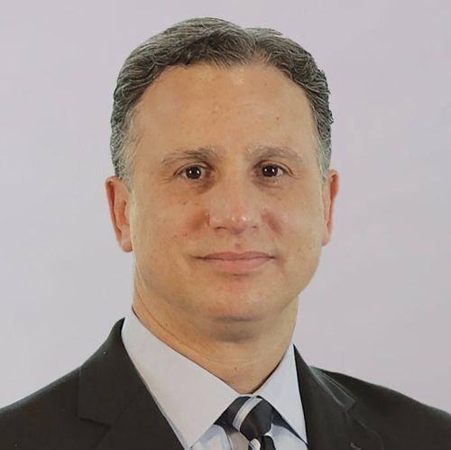 Robert Birkenholz