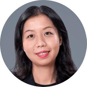 Jasmine Xu