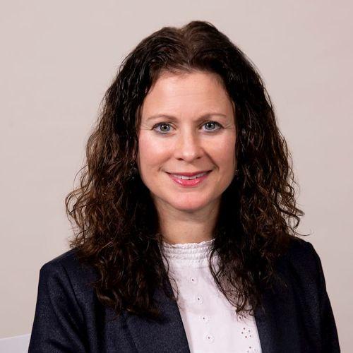 Andrea M. Gillespie