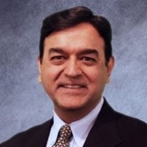 Profile photo of Raghu Puri, Executive Vice President, Solutions at Pyramid Consulting