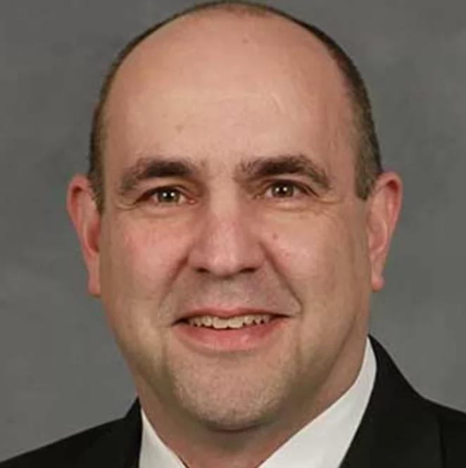 Mark Preisler
