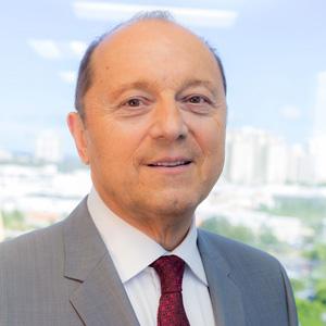 Boris Reznick, PhD