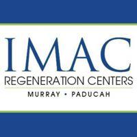 IMAC Regeneration Centers logo