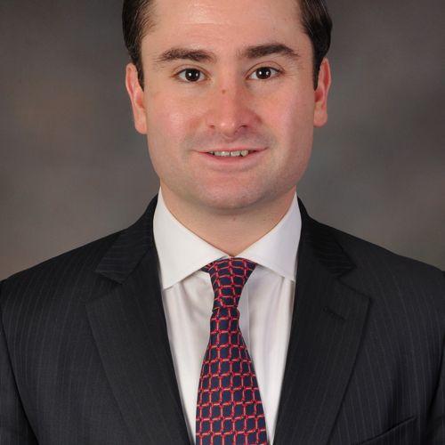 Nick Bodurian
