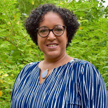 Alisha Johnson Perry