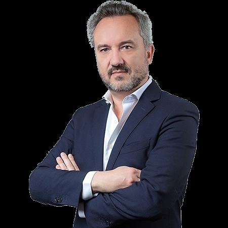 Pedro Folque De Almeida