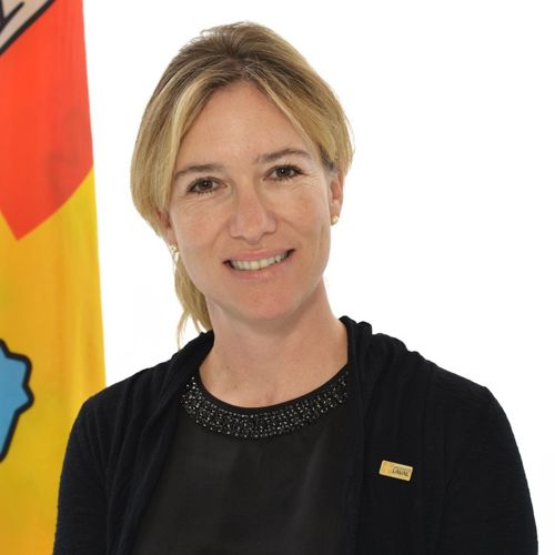 Eugénie Brouillet