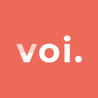 Voi Technology logo