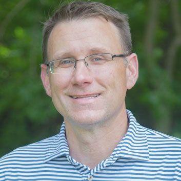 Shane Fitzwater