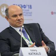 Valery Katkalo