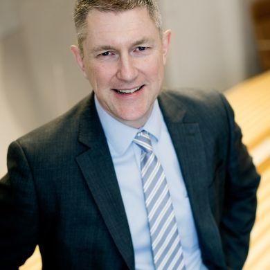 Profile photo of Mark Quick, EVP of Corporate Development at Recipharm