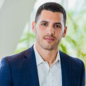 Profile photo of Robert Turano Jr., Senior Associate, Operational Excellence at Siris Capital Group