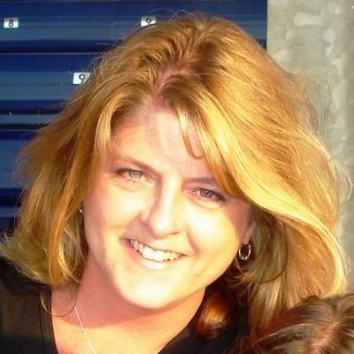 Shelley Falitico