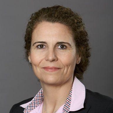 Anja Oswald