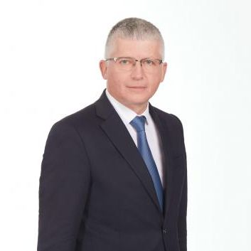 Damien Pallant