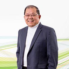 Roger Chia Kim Piow