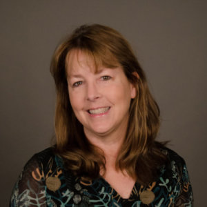 Profile photo of Alyson Gill, Provost at University of the Ozarks