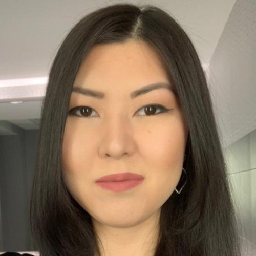 Erika Omurbekova