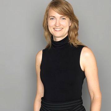 Anne Bergholt Sommer