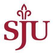 Saint Joseph's University logo