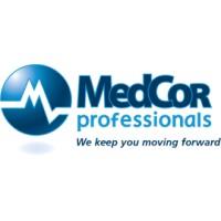 MedCOR Professionals logo