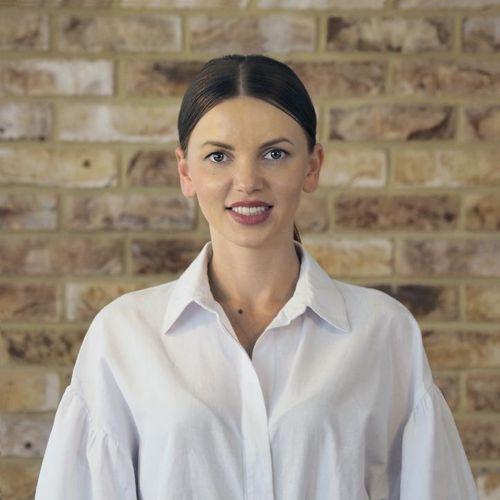 Mariana Nestoriac