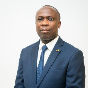 Victor Kwaku Dikro