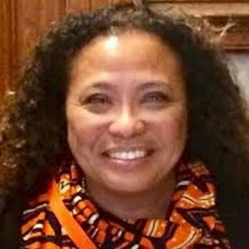 Profile photo of Margaret Russell, Associate Provost for Diversity and Inclusion, Associate Professor of Law at Santa Clara University