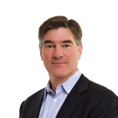 Profile photo of David Mott, General Partner at New Enterprise Associates