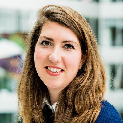Anne Van Den Brink