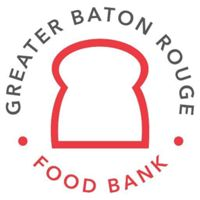 Greater Baton Rouge Food Bank logo