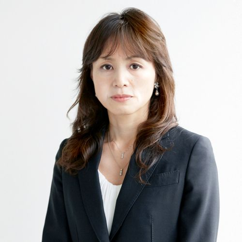 Yukari Sakai