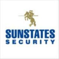 Sunstates Security, LLC logo